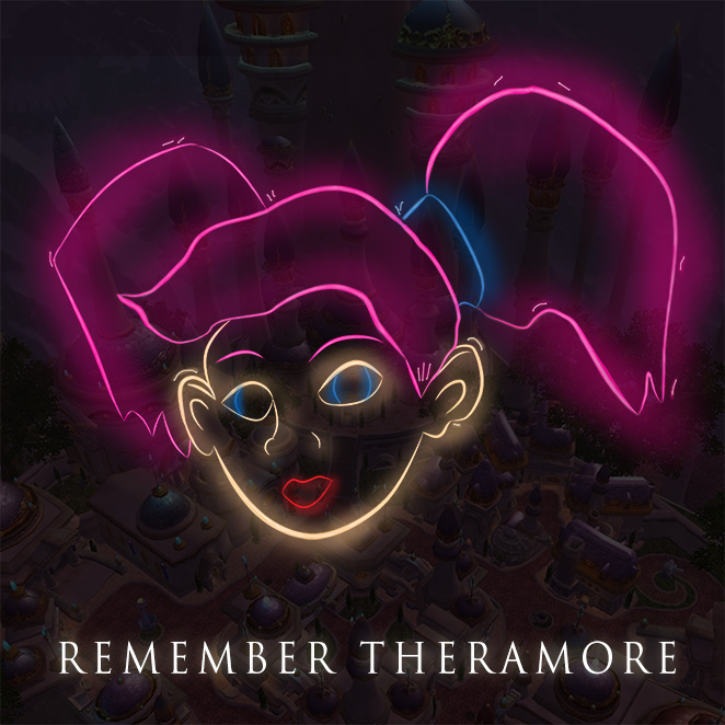 remembertheramore