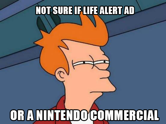 Not Sure If_nintendo